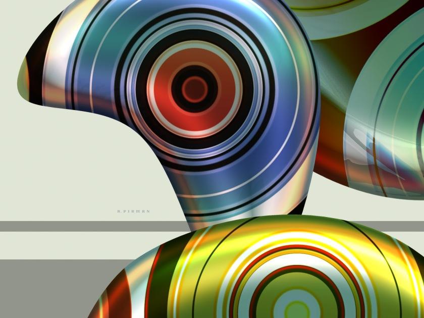 Harlequin 1 series detail