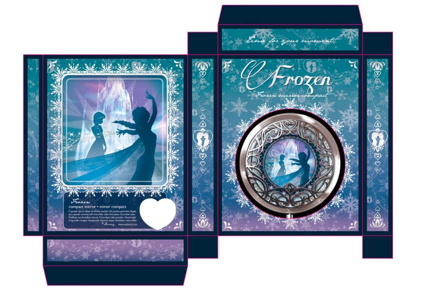 Frozen_Compact_MIrror_Package