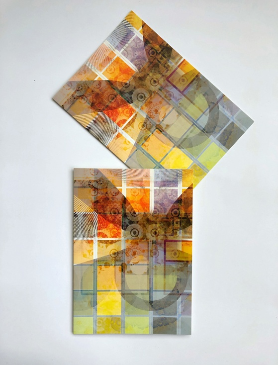 Abstract card 1 web